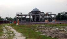 কুলাউড়া উপজেলায় নির্মিত হচ্ছে দেশের প্রথম আর্টস অ্যান্ড স্পোর্টস মিউজিয়াম