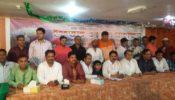 ঢাকা সমিতি বৃহত্তর কুয়েত'র ইফতার ও দোয়া মাহফিল
