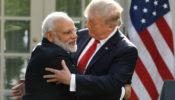 ভারত-যুক্তরাষ্ট্র সম্পর্ক সর্বোচ্চ পর্যায়ে : ট্রাম্প