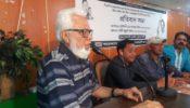 খালেদা জিয়ার বিরুদ্ধে গ্রেফতারী পরোয়ানা : কুয়েত বিএনপির প্রতিবাদ