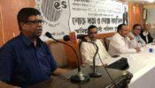 কুমিল্লা প্রবাসী পরিষদ কুয়েত'র উদ্যোগে  শোকসভা ও দোয়া মাহফিল