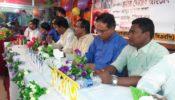 ৭ ই নভেম্বর বিপ্লব ও সংহতি দিবস পালন করলো বিএনপি নবাবগঞ্জ উপজেলা