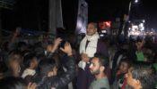 কুলাউড়ায় গ্রাম আদালতের ভিডিও প্রদর্শনী নিয়ে হট্টগোল: চেয়াম্যানের বিরুদ্ধে মিছিল