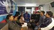 আমেরিকা-বাংলাদেশ প্রেসক্লাবে শোক সভা অনুষ্ঠিত