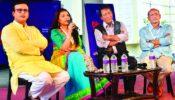 ঢাকা লিট ফেস্ট: মুখর আলোচনা আর আড্ডা