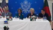 রোহিঙ্গাদের ফিরিয়ে নেয়াই ভালো সমাধান: মার্কিন কূটনীতিক