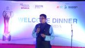 ঢাকায় '১৭তম অ্যাপিকটা অ্যাওয়ার্ডস' শুরু