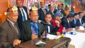 যথাযোগ্য মর্যাদায় মহান বিজয় দিবস পালন করলো বিএনপি কুয়েত