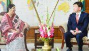 বাংলাদেশ থেকে শ্রমিক নেবে কোরিয়া