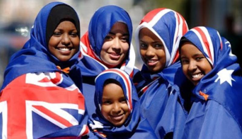 হামলার প্রতিবাদে নিউজিল্যান্ডে সব ধর্মের নারীর হিজাব পরার ঘোষণা!