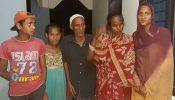 মৌলভীবাজারে এক পরিবারের ৫ জনের ইসলাম গ্রহণ