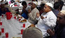 মৌলভীবাজারের সাবেক জেলা হিসাব তত্ত্বাবধায়ক আলহাজ্ব মো: আবদুর রউফ স্বরণে দোয়া ও ইফতার মাহফিল অনুষ্টিত