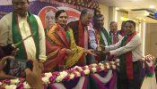অধ্যক্ষ আব্দুল ওয়াদুদ তাপাদারের শেরে বাংলা গোল্ডেন এ্যাওয়ার্ড লাভ