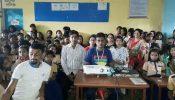 শ্রীমঙ্গলে পৌরসভা যোগেন্দ্র মডেল সরকারি প্রাথমিক বিদ্যালয়ে নিসচার সেমিনার অনুষ্ঠিত