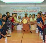 কুলাউড়া সমাজ কল্যাণ সংস্হা কুয়েত'র কমিটি গঠন মুহিবুর সভাপতি,রাজ্জাক সাধারন সম্পাদক ও নিজাম উ্দ্দিন সাংগঠনিক