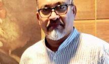 ঠিকানা'র সাবেক সম্পাদক সাঈদ উর রব হৃদরোগে আক্রান্ত