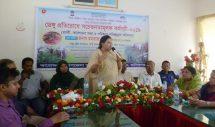 ডেঙ্গু এটা গুজব, গুজবে কান দিবেন না: মমতাজ