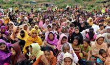 রোহিঙ্গাদের নাগরিকত্বে দায় নেবে না বাংলাদেশ
