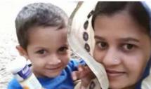 স্ত্রীর লাশ হাসপাতালে ফেলে পালালেন কলেজ শিক্ষক