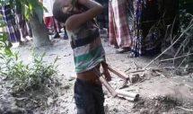 সুনামগঞ্জের দিরাইয়ে শিশু তুহিন হত্যাকান্ড : জিজ্ঞাসাবাদের জন্য বাপ চাচাসহ ৭ স্বজন পুলিশ হেফাজতে
