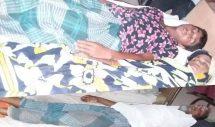 হাজীপুরে বজ্রপাতে একই পরিবারের ৩ জন আহত