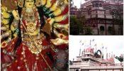সনাতন ধর্মাবলম্বীদের সবচেয়ে বড় ধর্মীয় উৎসব শারদীয় দুর্গা পূজা