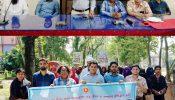 কুলাউড়ায় আন্তর্জাতিক দূর্যোগ প্রশমন দিবস পালিত