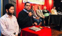 লস এঞ্জেলেসে বিএনপি'র উদ্যোগে 'বিপ্লব ও সংহতি দিবস' পালিত