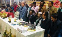 ইছামতি ক্লাব কুয়েত'র ফুটবল প্রতিযোগিতায় ফাইনাল সম্পূর্ন