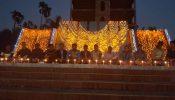 শহীদ বুদ্ধিজীবী দিবসে প্রথম আলো বন্ধুসভা কুলাউড়ার আলোক প্রজ্জ্বোলন