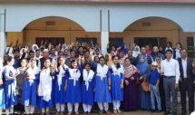 জেএসসিতে সেরা কুলাউড়া বালিকা উচ্চ বিদ্যালয়