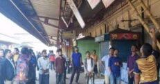 মুজিববর্ষ উপলক্ষে 'পরিচ্ছন্ন গ্রাম পরিচ্ছন্ন শহর' কর্মসূচি
