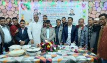 হবিগঞ্জ জাতীয়তাবাদী ফোরাম কুয়েতের পক্ষ থেকে শুভেচ্ছা ও অভিনন্দন
