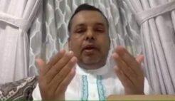 রিয়ার এডমিরাল মাহবুব আলী খান ছিলেন একজন নিভৃতচারী দেশপ্রেমিক–আহমদ আলী মুকিব