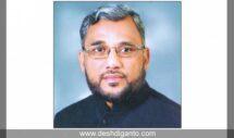করোনায় আক্রান্ত হলেন পরিবেশ মন্ত্রী মো. শাহাব উদ্দিন