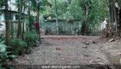 কুলাউড়ার কাদিপুরে প্রভাবশালীদের জবরদখলে দু'টি গোপাট