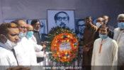 মৌলভীবাজারে জাতীয় চার নেতাকে স্মরণ