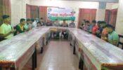 মৌলভীবাজারে জাতীয়তাবাদী প্রজন্ম 71 এর উদ্যোগে দোয়া মাহফিলের আয়োজন করা হয়