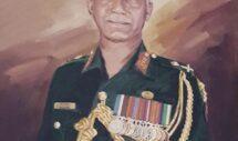 """""""পরিবর্তনের দূত"""" সাবেক রাষ্ট্রদূত মেজর জেনারেল আসহাব উদ্দিন এর এক্সক্লুসিভ সাক্ষাত্কার"""