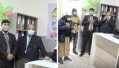 ইতালির তরিনোতে কাপউচি অফিস উদ্বোধন