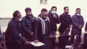 ইতালির ভেনিসে কুমিল্লা জেলা সমিতির আংশিক কমিটি গঠন   আজাদ সভাপতি, শরীফ সাধারন সম্পাদক  ইতালি প্রতিনিধি