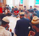 জিয়াউর রহমানের  ৪০ তম শাহাদাৎ বার্ষিকী পালন করলো গরিঝিয়া বিএনপি